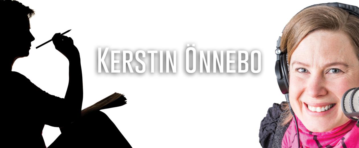 KERSTIN ÖNNEBO
